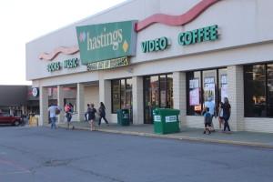 Popular media store shuts its doors