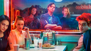 The CW's 'Riverdale' presents a whole new Archie