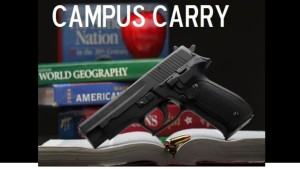 College releases gun policy,campus carry info