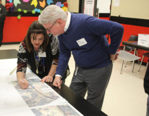 TxDoT proposes new construction on FM 1735