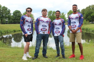 New Bass Fishing Club Catches on at NTCC